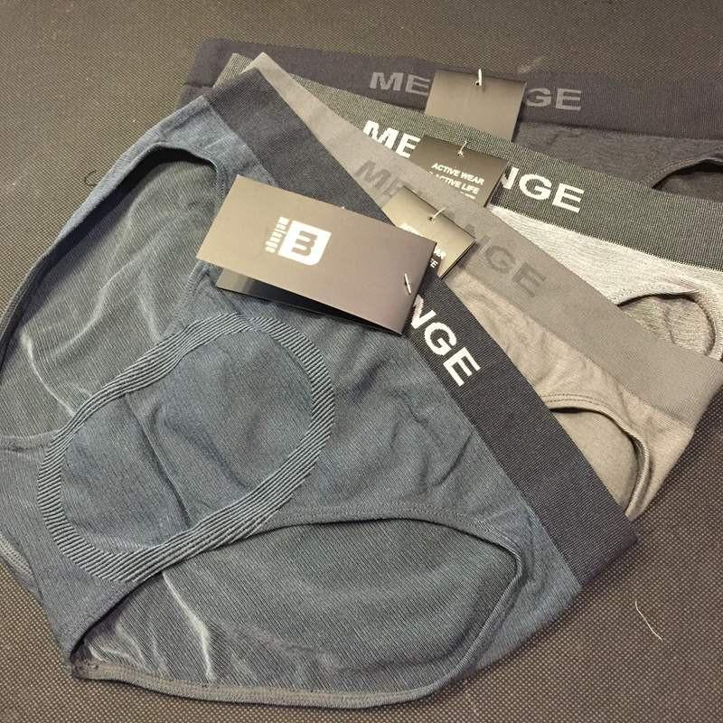 Quần sịp nam cao cấp Melange MN.20.07 - Quần lót - Quần bikini nam 1