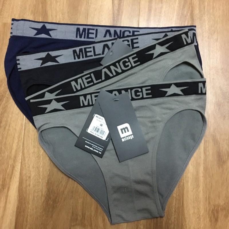 Quần sịp nam cao cấp Melange MN.20.11 - Quần lót nam - Quần bikini 2