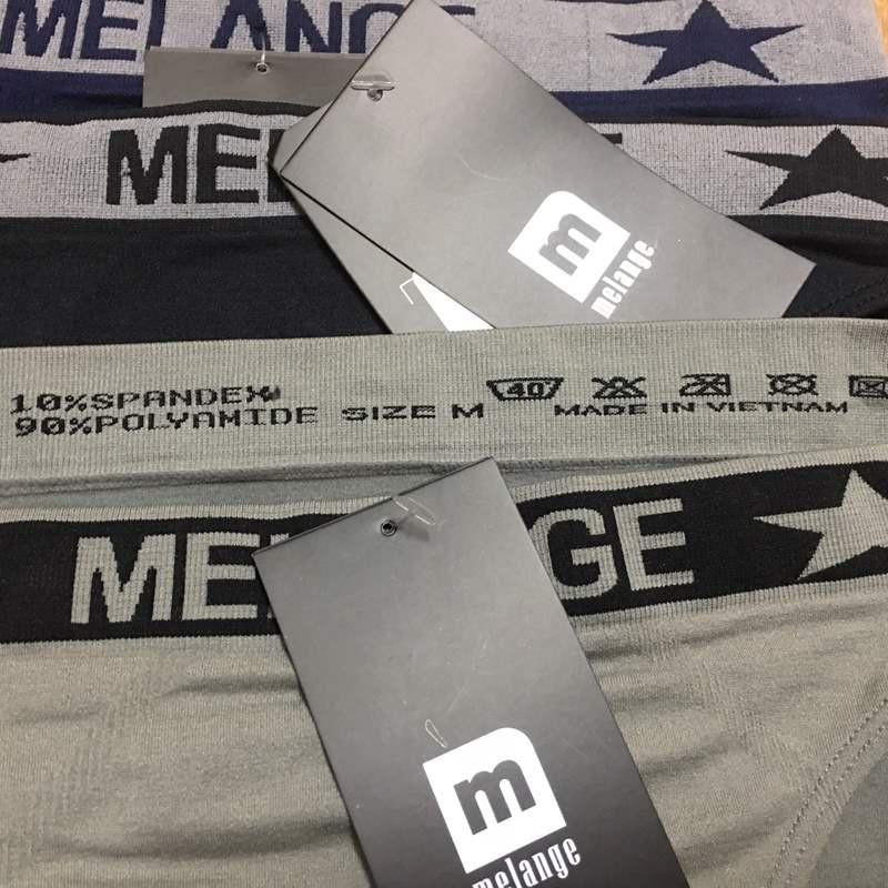 Quần sịp nam cao cấp Melange MN.20.11 - Quần lót nam - Quần bikini 3