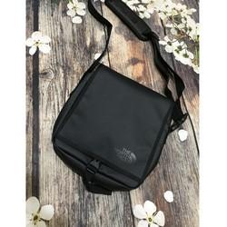 Túi đeo chéo TNF đựng ipad chống nước vải tapulin