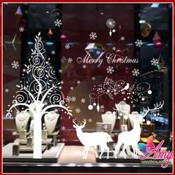 Decal Noel 1