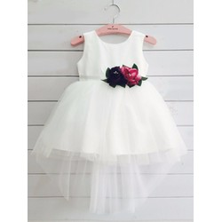 Đầm dạ hội Mullet  xinh cho bé