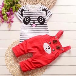 Quần áo bé trai 1- 3 tuổi