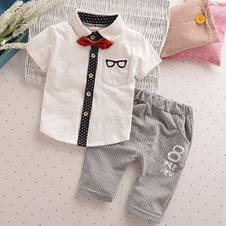 Quần áo bé trai 3- 4 tuổi