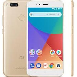 Điện thoại Xiaomi Mi A1