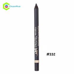 Chì vẽ mắt sáp PASTEL Metallics Long Lasting No332 - MPA441-M01151