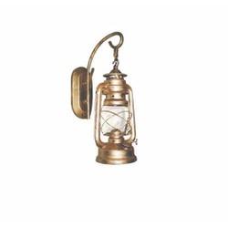 đèn trang trí vách ngoài L220 H340