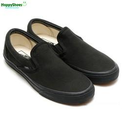 Giày Van Slip On hàng Việt Nam xuất khẩu nữ