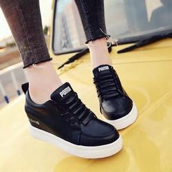 Giày thời trang đế độn nữ cao cấp