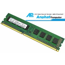 Ram3 4gb PC hàng máy bộ đẹp bảo hành 36 tháng