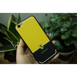 Ốp lưng Iphone  ferrari iphone 6