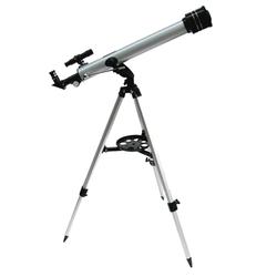 Kính thiên văn khúc xạ chân cao F70060 Refractor