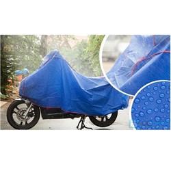 Bạt phủ xe máy chống mưa nắng siêu bền đẹp