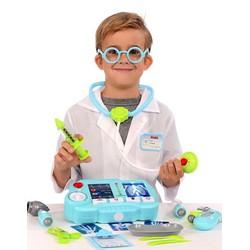 Trọn bộ vali đồ chơi bác sĩ y tá đặc biệt cho bé loại lớn