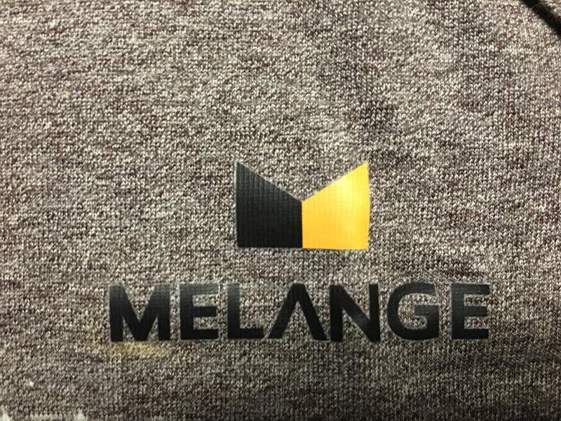 Áo phông nam thương hiệu Melange MC.63.01 1