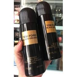 Xịt thơm toàn thân Tom Ford Black Orchid Deodorant 200ml