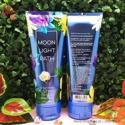 Kem dưỡng thể Bath Body Works Moonlight Path 226g