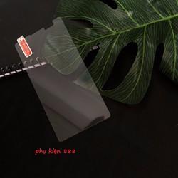 Combo kính cường lực và ốp silicon LG X Power