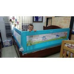 Thanh Chắn Giường Baby Gift đồng giá 350k 1 thanh