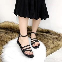 giaỳ sandal xỏ ngón