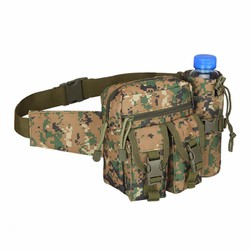 Túi đeo hông - đeo bụng - túi đeo thắt lưng du lịch phượt
