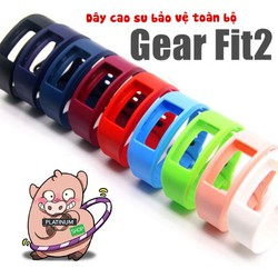 Dây Samsung Gear Fit 2 size S