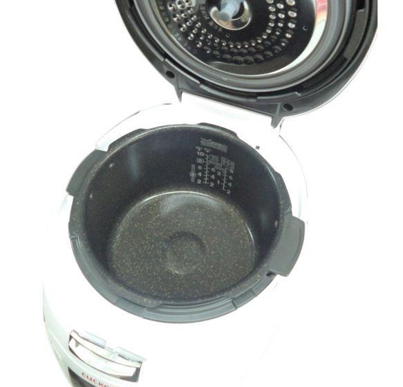 Nồi cơm điện Cuckoo CRP M1060SR 1,8 lít nội địa Hàn Quốc 3