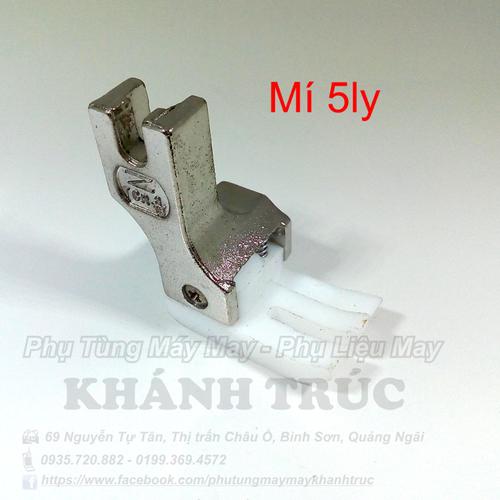 Chân vịt nhựa mí 5ly máy may công nghiệp 1kim - 10532086 , 8175228 , 15_8175228 , 15000 , Chan-vit-nhua-mi-5ly-may-may-cong-nghiep-1kim-15_8175228 , sendo.vn , Chân vịt nhựa mí 5ly máy may công nghiệp 1kim
