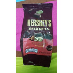 Chocolate Hersheys Nuggets 299g