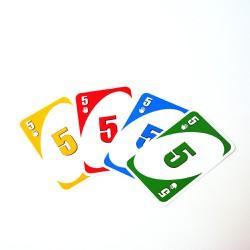 Trò chơi Board Game BG1060 Uno đại chiến mở rộng