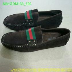 Giày mọi nam thời trang lịch lảm GDM133
