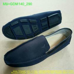 Giày mọi nam đơn giản phong cách GDM140