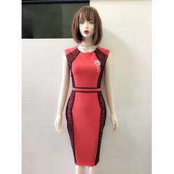 Đầm hot girl siêu sang chảnh
