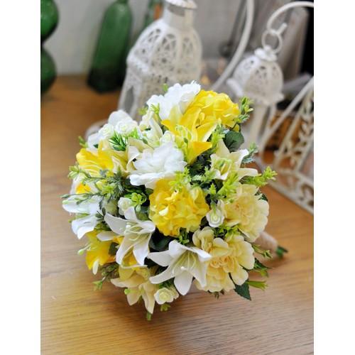 Hoa cầm tay cô dâu BF0150YL01
