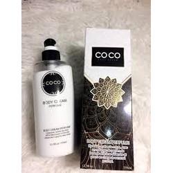 Dưỡng thể trắng da toàn thân CoCo body cream
