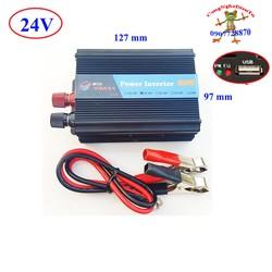 Đổi điện 600w inverter 24v sang 220v
