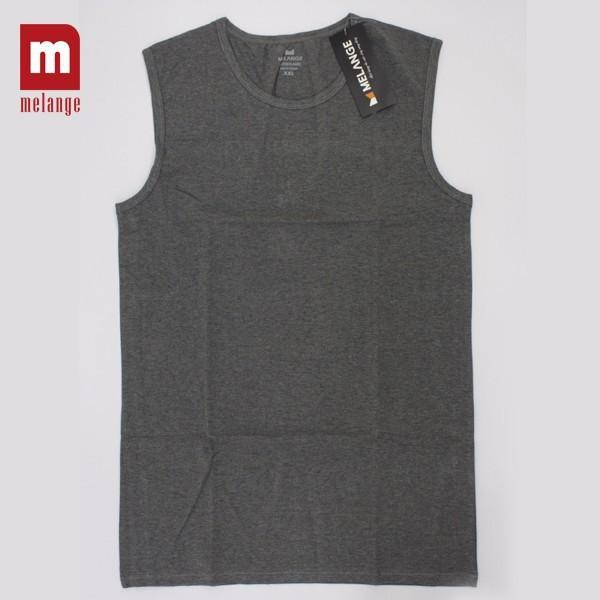 Áo sát nách cotton Melange MC.43.01 6