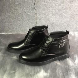 Giày Boot Nam Thời Trang