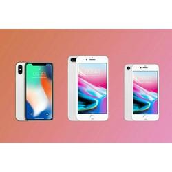 iphone-8 plus iphone-x
