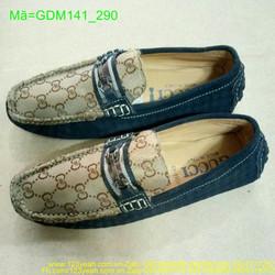 Giày mọi nam phong cách bụi sành điệu GDM141