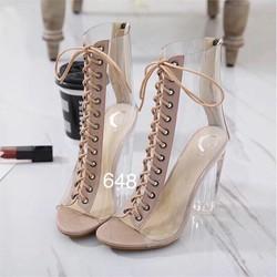 giày bốt