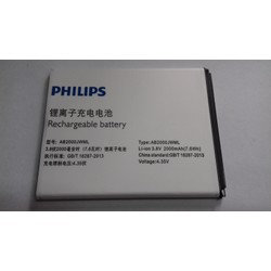 Pin Philip S337 - S377 - S316 - S316T AB2000JWML - Phillips