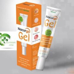 Nacurgo gel kem trị thâm sẹo mụn hiệu quả