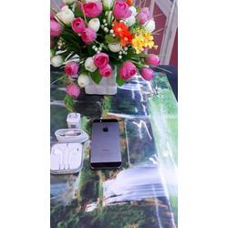 Iphone 5s Đen 16Gb Quốc Tế - Tặng Ốp Lưng + Dán Cường Lực