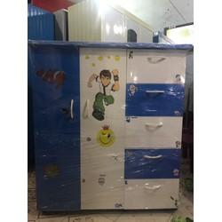 Tủ nhựa trẻ em