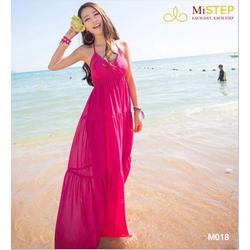Maxi đi biển dao phố M018