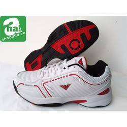 Giày Tennis Nữ Màu Trắng