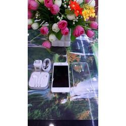 Iphone 5 Trắng 16Gb Quốc Tế - Tặng Ốp Lưng + Dán Cường Lực