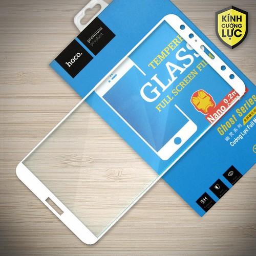 Cường lực Huawei Mate 10 Lite Full Hoco trắng - 5122287 , 8183219 , 15_8183219 , 73000 , Cuong-luc-Huawei-Mate-10-Lite-Full-Hoco-trang-15_8183219 , sendo.vn , Cường lực Huawei Mate 10 Lite Full Hoco trắng