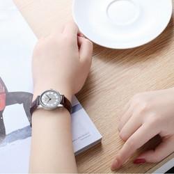 Đồng hồ nữ cao cấp PREMA có ngày SMM21